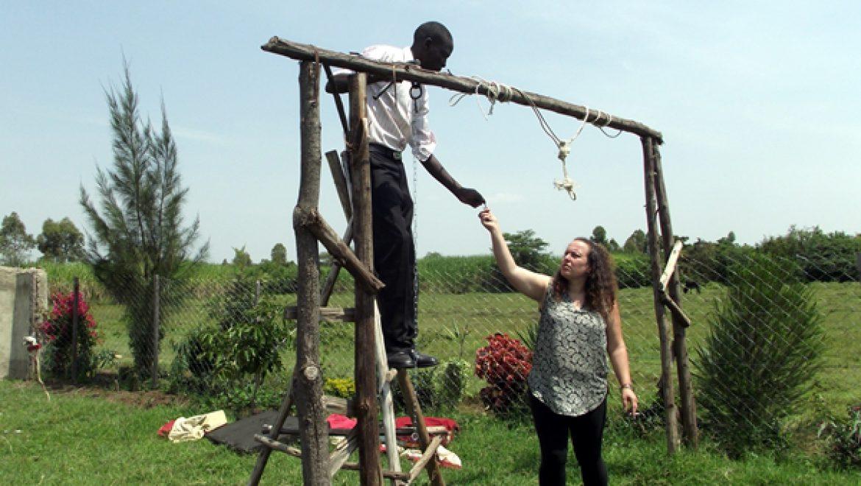 הירוקות שלנו בקניה